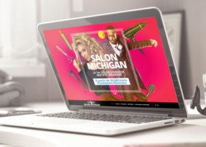 Salon Michigan