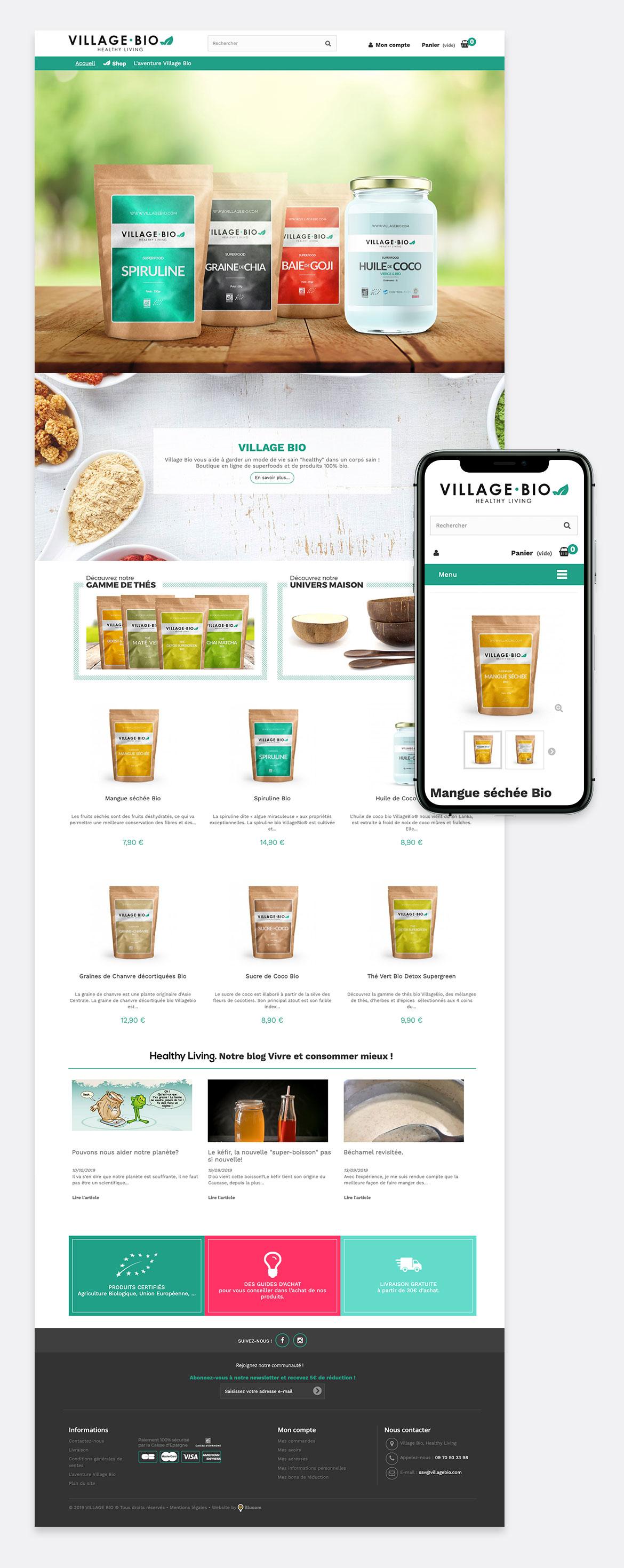 VillageBio